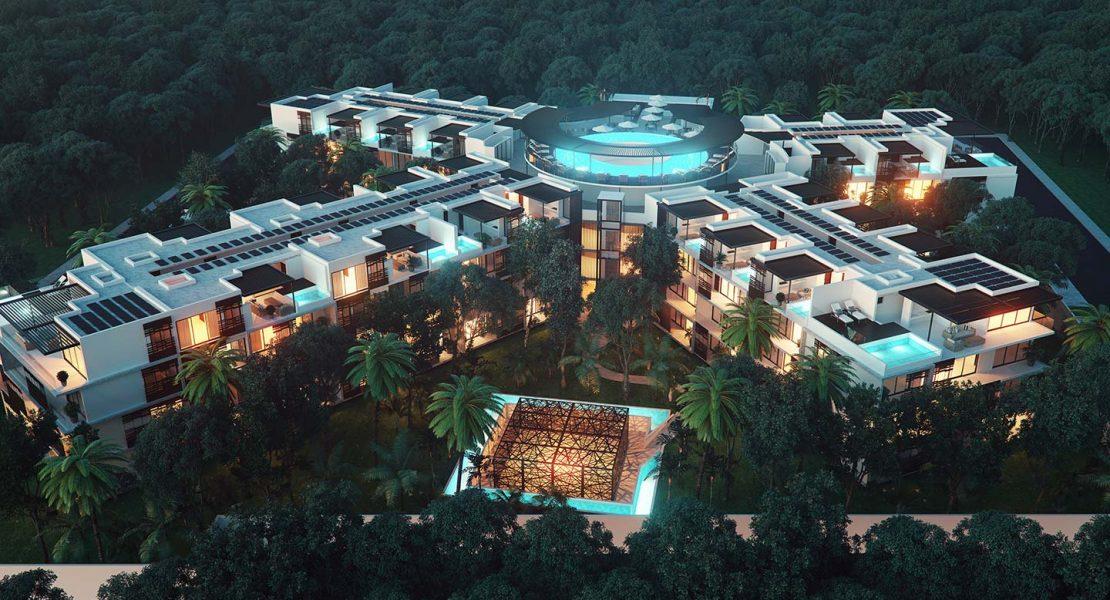 The Panoramic 360 Experience by Los Amigos Tulum