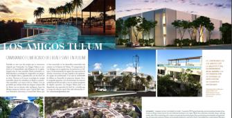 Los Amigos Tulum en Big Life Magazine