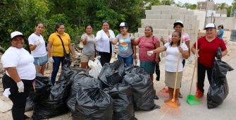 Tulum, Limpiando Tulum, Sustentabilidad, desarrollo sustentable Tulum