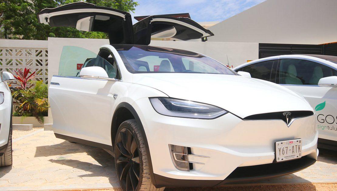 Tesla Riviera Maya, Los Amigos Tulum, Central Park Tulum