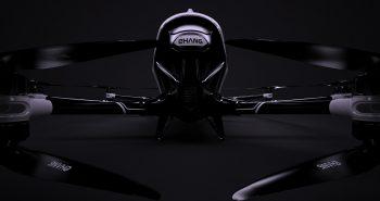 Solo el dron B(-min
