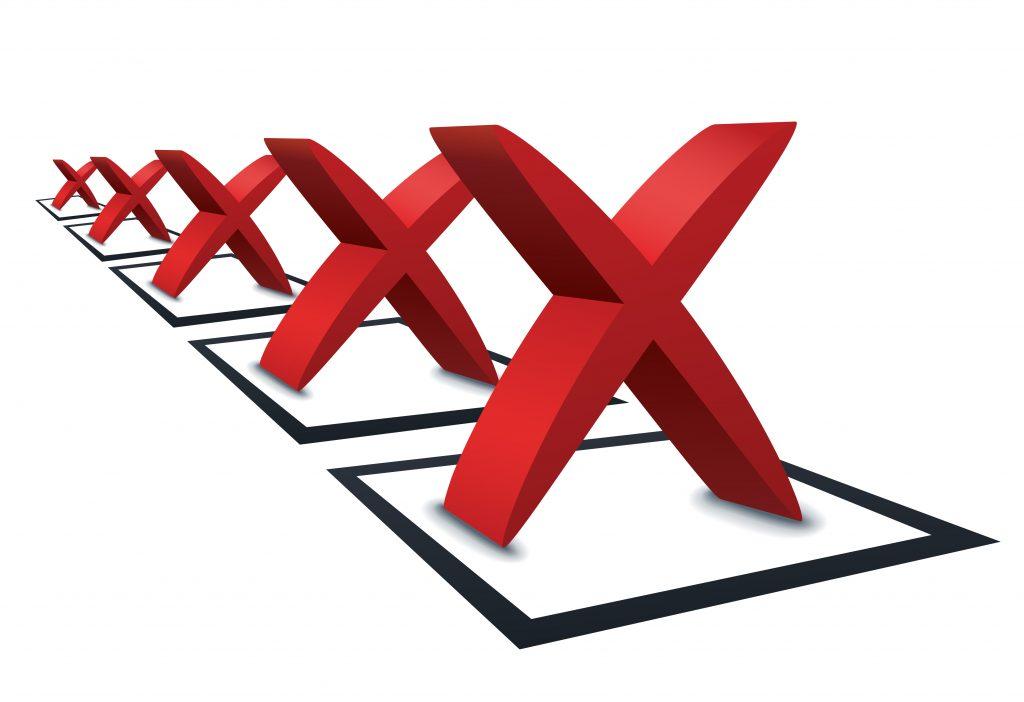 5 errores que debes evitar al momento de invertir