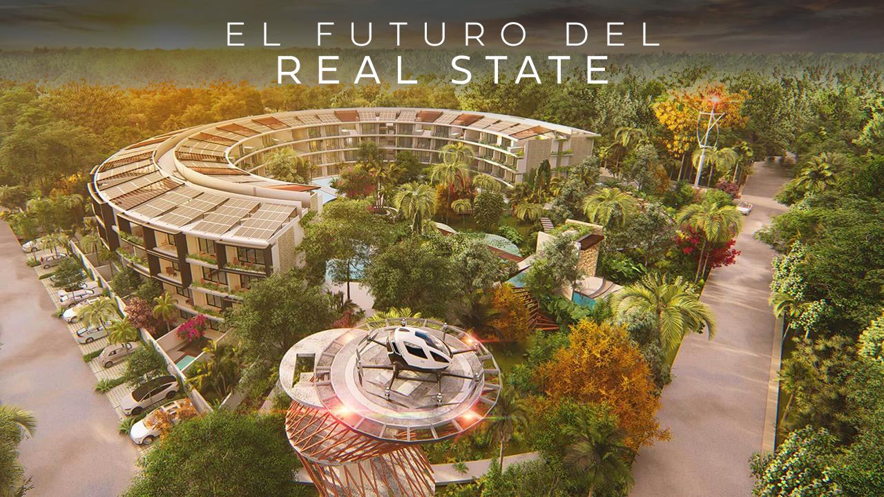 futuro del real estate