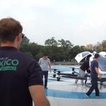 Muy pronto podrás visitar Tulum, ¡a bordo de un dron!