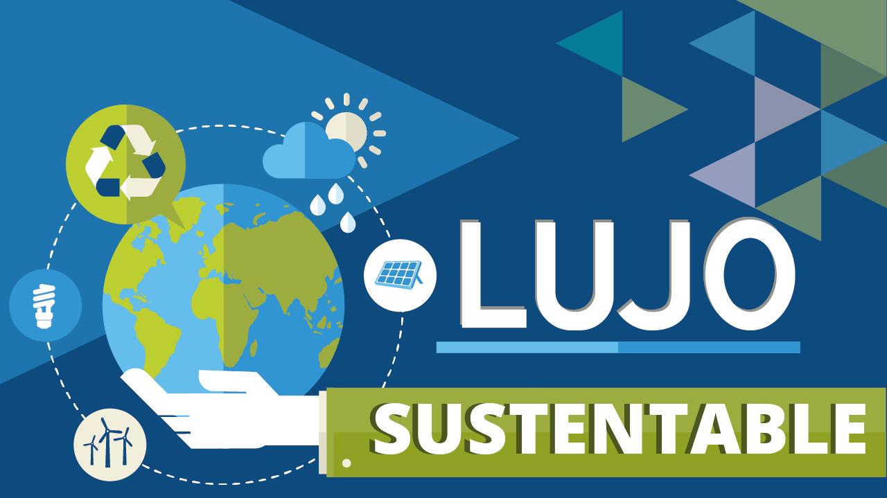 lujo sustentable